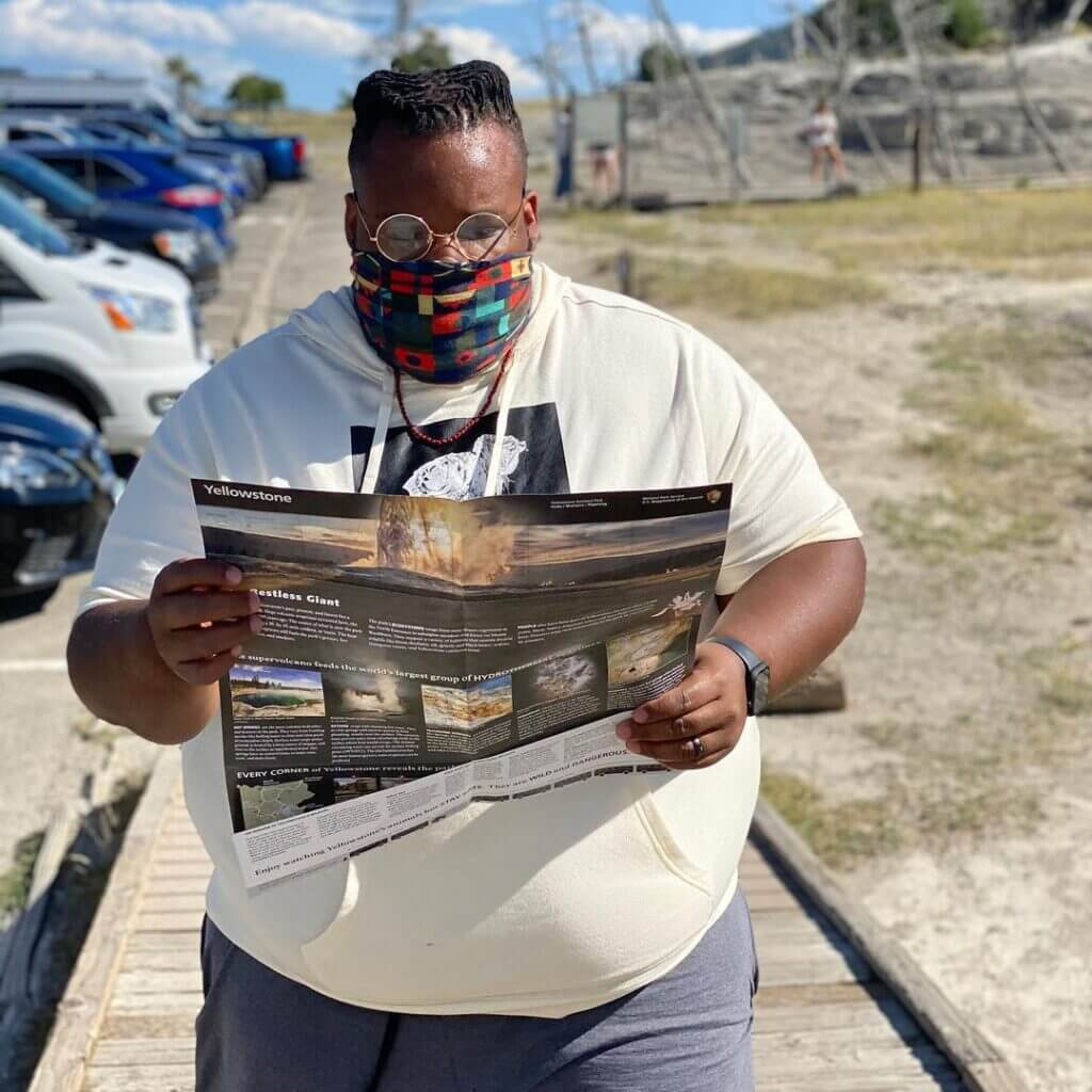Plus Size Traveler Jeff Jenkins Tips for the Ultimate Road Trip Chubby Diaries