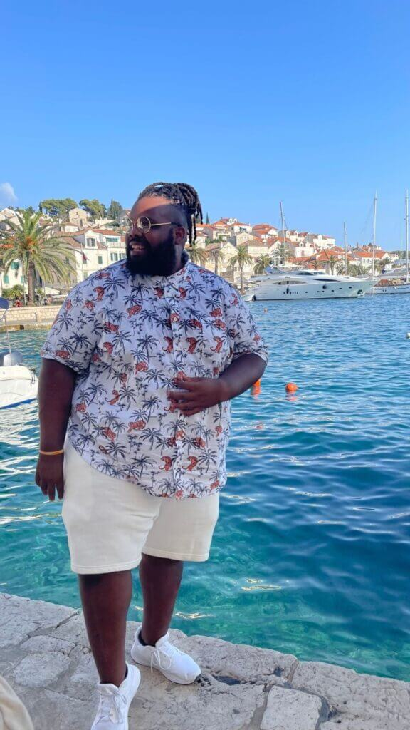 Jeff Jenkins 15 Plus Size Travel Bloggers You Should Know About Chubby Diaries