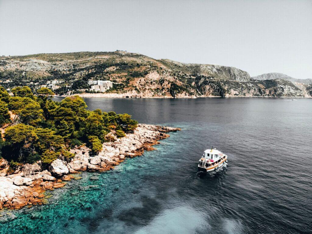 Lokrum, Croatia The Ultimate Weekend Guide to Dubrovnik Chubby Diaries
