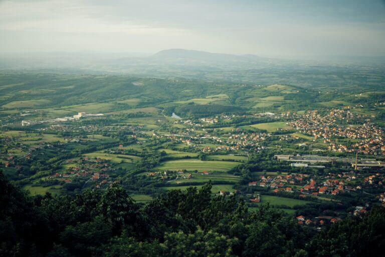 Arandevolac, Serbia