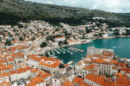 Dubrovnik, Croatia The Ultimate Weeknend Guide to Croatia Chubby Diaries
