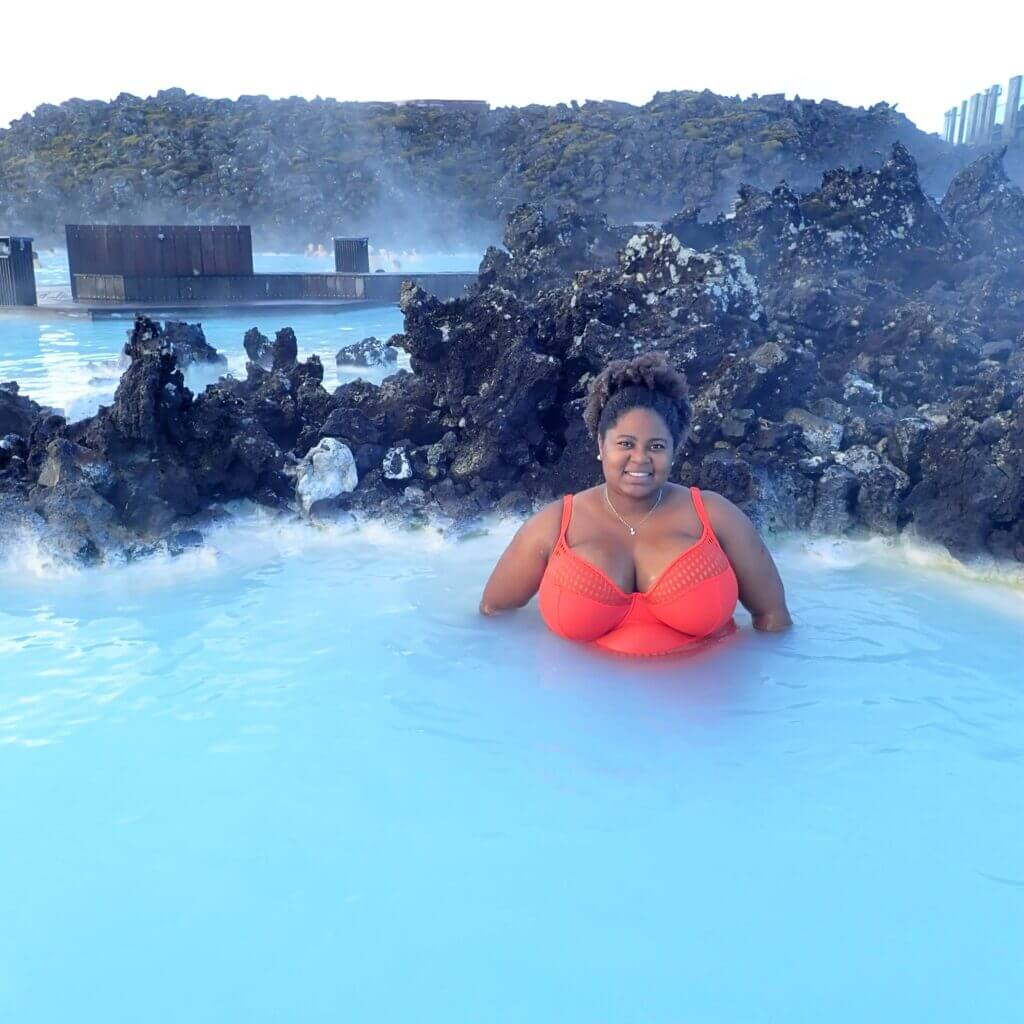 Diedre McLeod Diedre in Wanderland 15 Plus Size Travel Bloggers You Should Know About Chubby Diaries