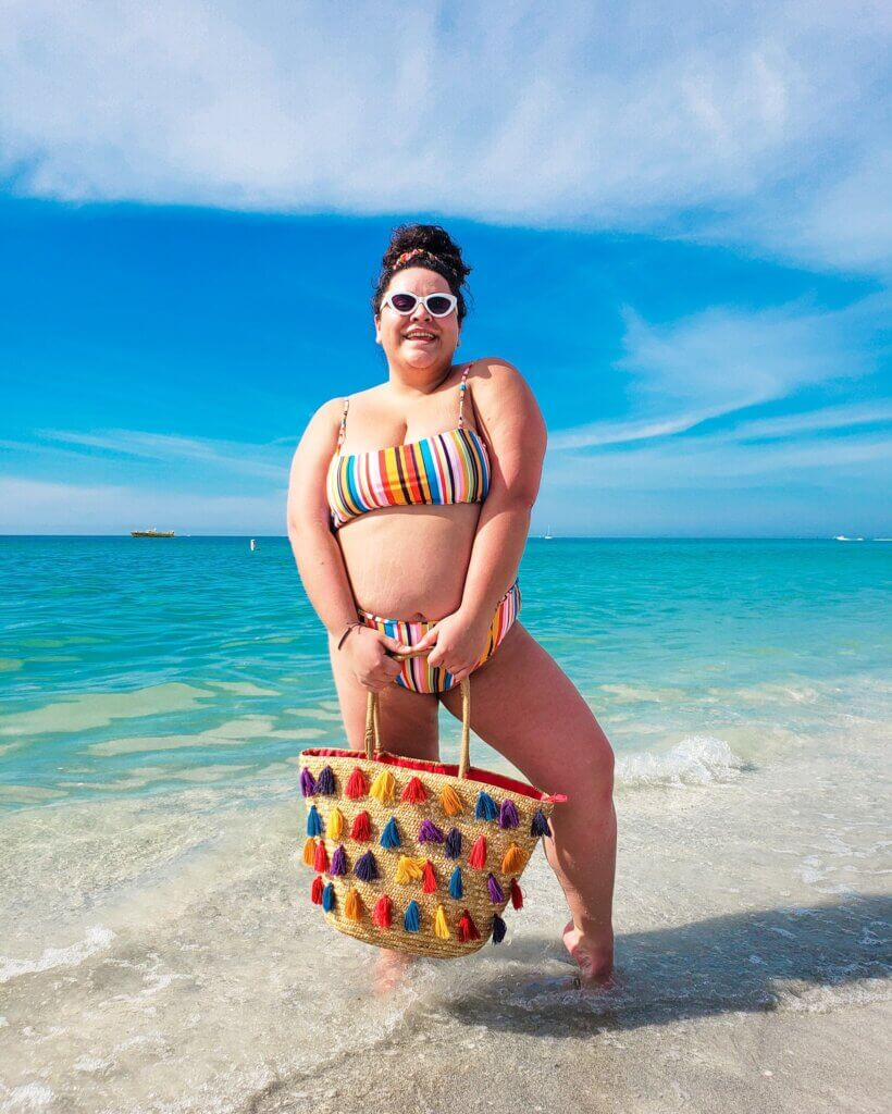 Chantel Loura Voyaging VagabondPosing Tips and Tricks From Top Travel Bloggers Chubby Diaries
