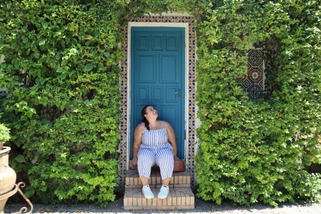 Kristina Carrodeguas Living Wonderfilled 15 Plus Size Travel Bloggers You Should Know About Chubby Diaries