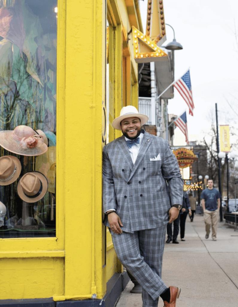 Destin Grayson Carpe_dmg 15 Plus Size Travel Bloggers You Should Know About Chubby Diaries