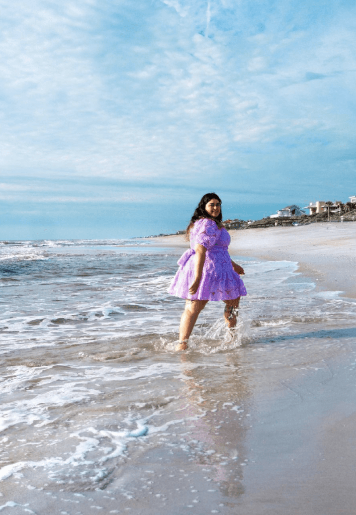 Rebecca Khera 15 Plus Size Travel Bloggers You Should Know About Chubby Diaries