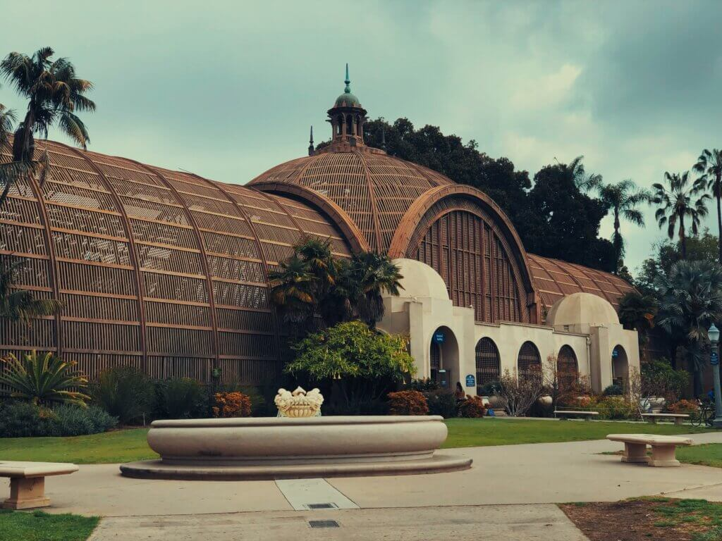 Balboa Park The Plus Size Friendly Guide to San Diego Chubby Diaries