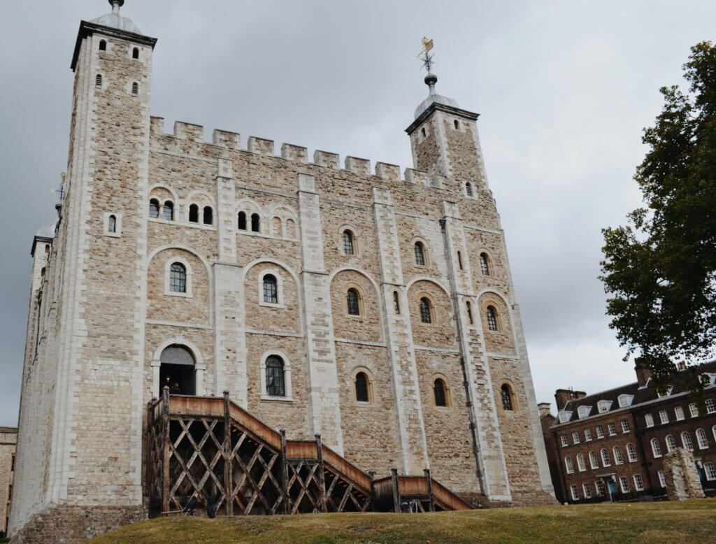 Tower of London 2 Days in London A Plus Size Friendly Itinerary Chubby Diaries