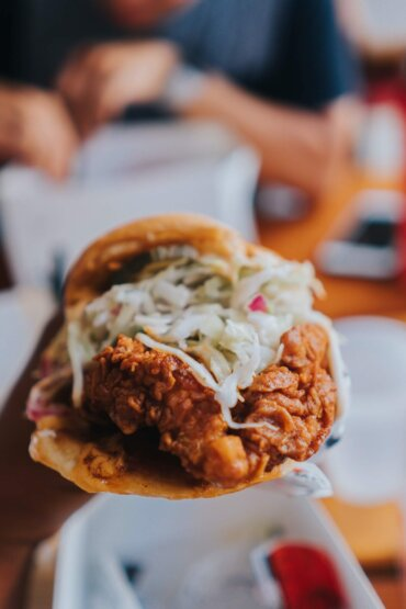 5 Nashville Restaurants You Have to Try Chubby Diaries
