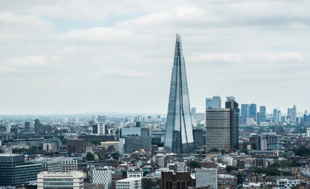 The Shard 2 Days in London A Plus Size Friendly Itinerary Chubby Diaries