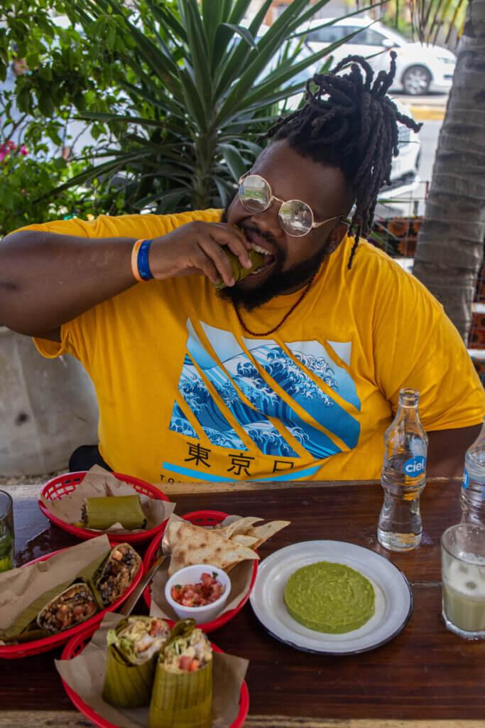 The 5 Best Restaurants in Tulum Jeff Jenkins Chubby Diaries
