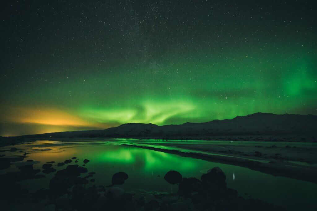 Northern Lights 5 of the Best Things to do in Iceland Plus Size Friendly Edition Chubby Diaries