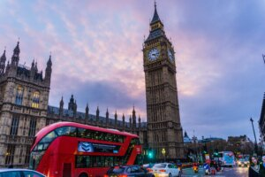 Big Ben 2 Days in London Plus Size Friendly Itinerary Chubby Diaries