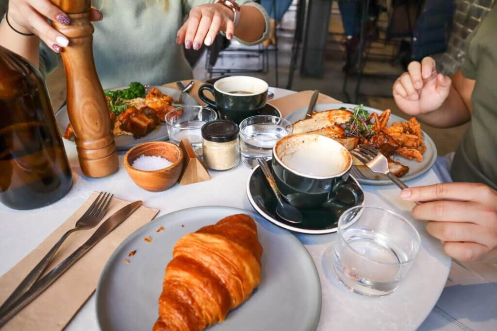 Brunch The Plus Size Friendly Guide to San Diego Chubby Diaries