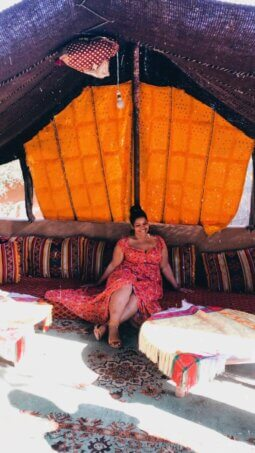 Morocco Sondra Holtz Advice from Top Travel Bloggers Best Travel Destinations Chubby Diaries