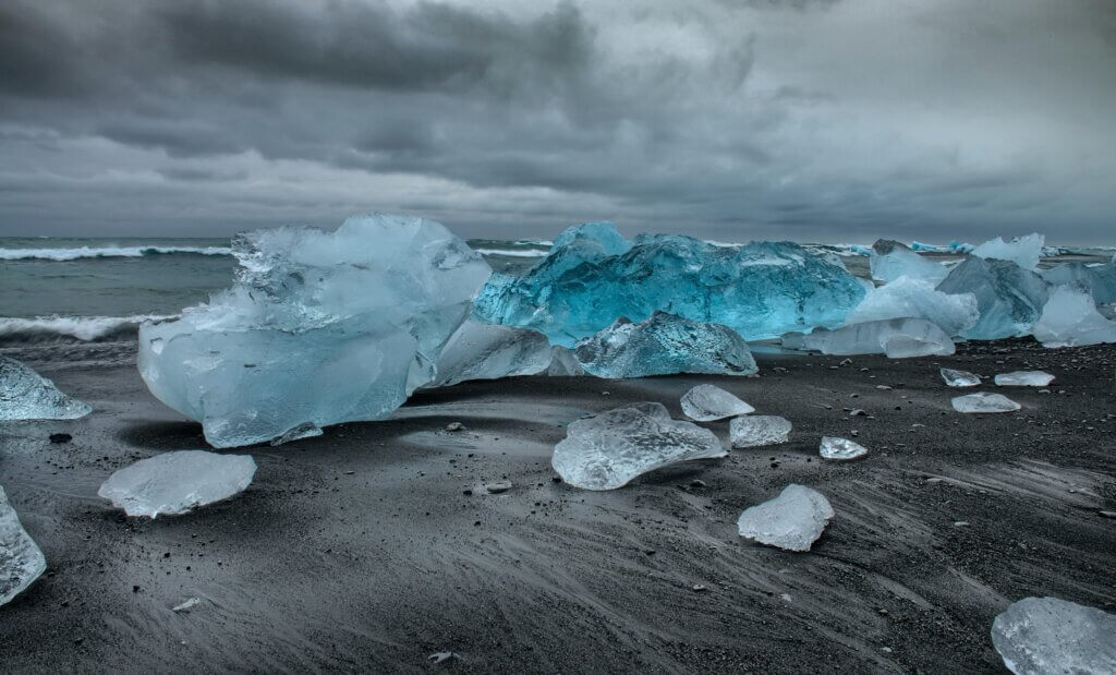 Diamond Beach 5 of the Best Things to do in Iceland Plus Size Friendly Edition Chubby Diaries