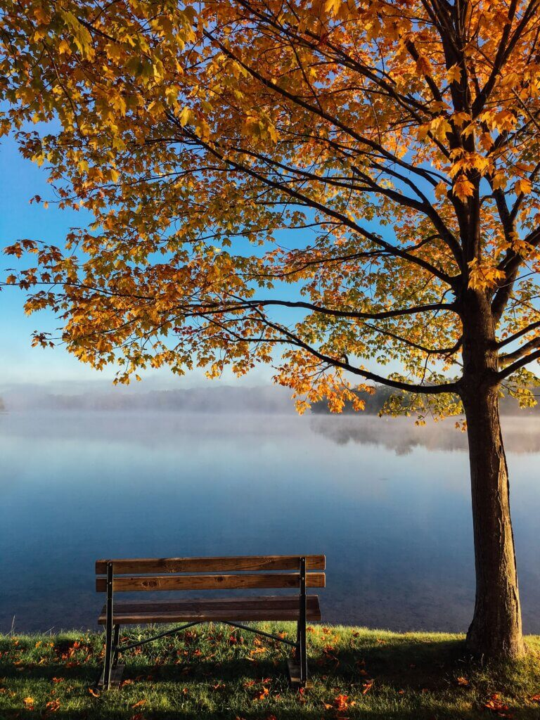 Aaron Burden 5 Best Fall Vacation Spots Chubby Diaries
