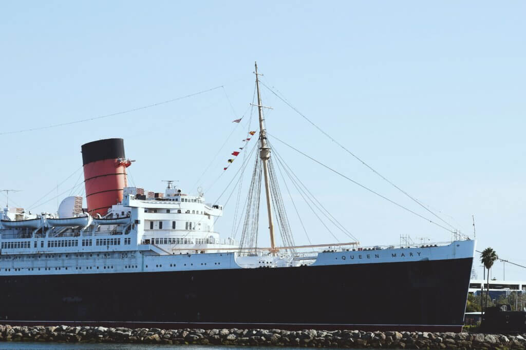 The Queen Mary 5 Spooky Stays for your Halloween Getaway Chubby Diaries
