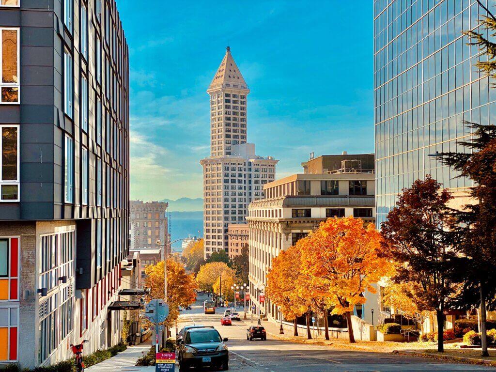 Bruce Wang Seattle, Washington 5 Best Fall Vacation Spots Chubby Diaries