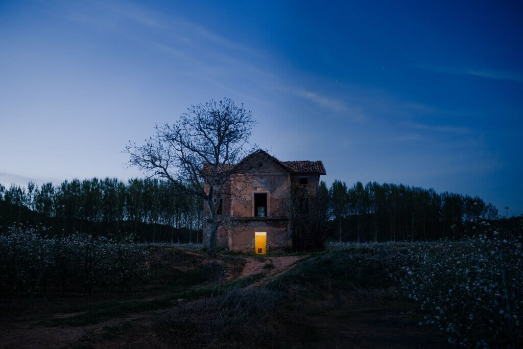 5 Spooky Stays for your Halloween Getaway Chubby Diaries
