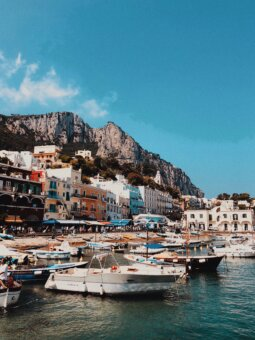 Plus Size Friendly Tips for Visiting Southern Italy Chubby Diaries
