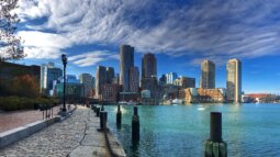 The Most Underrated Neighborhoods to Visit in Boston Chubby Diaries Ciana Cronin