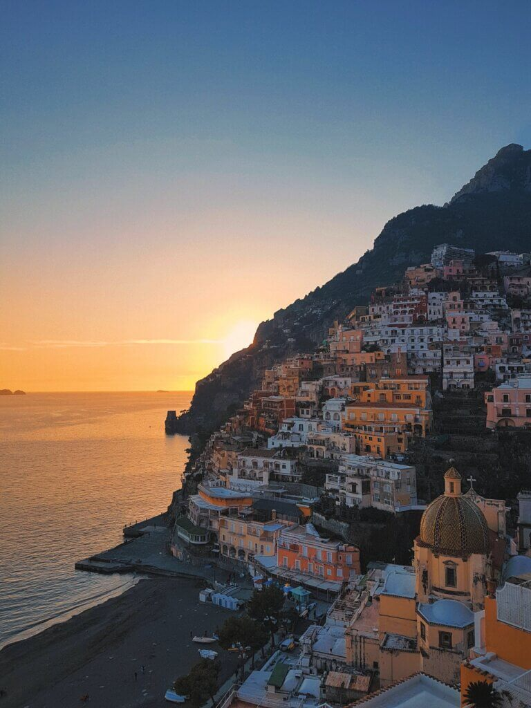 Plus Size Friendly Tips for Visiting the Amalfi Coast Chubby Diaries