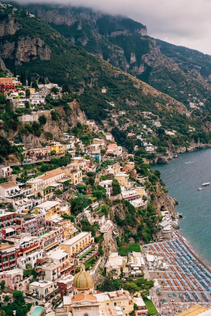 Plus Size Friendly Tips for Visiting the Southern Italy Chubby Diaries