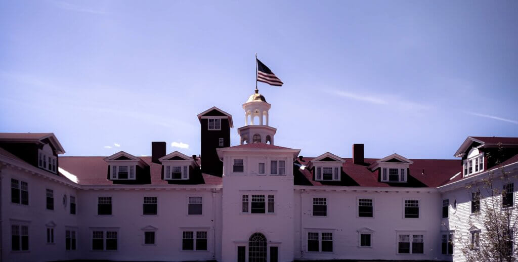 The Stanley Hotel 5 Spooky Stays for your Halloween Getaway Chubby Diaries